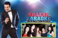 Dilli Wali Thakur Gurls to rock &TV