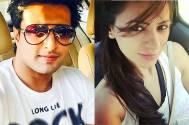 Yash Pandit and Priya Bathija