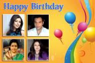 Chaitanya Choudhary, Debina Bonnerjee, Poonam Dhillon, Savita Prabhune