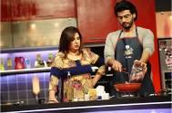 Arjun Kapoor on Farah Ki Daawat