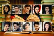 #WorldBookDay: TV Celebs And Their Favourite Books