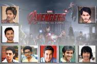 TV Actors choose their favourite Avengers character