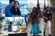 After films, foreign locales lure Hindi TV show makers