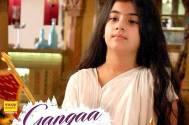 Gangaa (Ruhana Khanna)