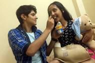 Rohan Mehra and Ashnoor Kaur
