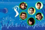 #IPLFever: TV actors and their CRICKET memories