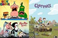 Cartoon Network celebrates 20 years in India