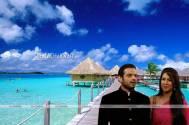 5 HONEYMOON destinations newlyweds Karan-Ankita can visit