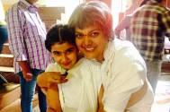 Ruhana Khanna and Sushmita Mukherjee