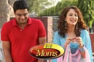 Tanu Weds Manu Returns cast on DID Supermoms