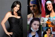 Ekta Kapoor's fascination with Businessmen and Rock Stars