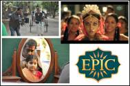 The EPIC Channel unveils first look of