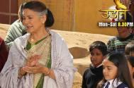 Suahasini Mulay and Spandan Chaturvedi