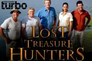 Discovery Turbo launches new series Lost Treasure Hunters