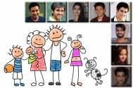 #FamilyDay: TV celebs and their CUTEST family member
