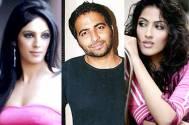 Swati Taldar, Nikhil Arya and Monica Khanna