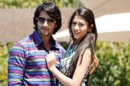 Dhruv Bhandari and Hiba Nawab