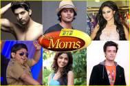 Gurmeet, Karanvir, Mouni, Akshat, Aamir and Sayantani in DID Supermoms
