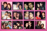 Lights, camera, love: TV actors who fell in love on the sets