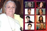 Actors mourn Sudha Shivpuri's death