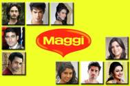Maggi Mania: Can TV stars live without Maggi noodles?
