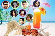 Celebs share their BEAT THE HEAT mantras!