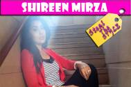 Shireen Mirza