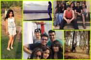 Pranali Ghogare holidays in Alibaug