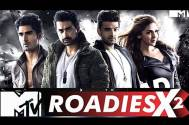 MTV Roadies X2
