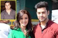 Varun Badola, Karam Rajpal and Ekta Kaul