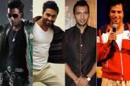 Dharmesh Sir, Salman Yusuff Khan, Puneet Pathak and Sumeet Nagdev