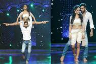 Terence and Shakti get groovy after 5 years