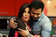 Farah Khan and Emraan Hashmi