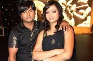 Vinod and Raksha Thakur