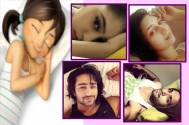 Instafever: BEDFIES of TV stars