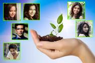 TV stars take a PLEDGE this #WorldEnvironmentDay