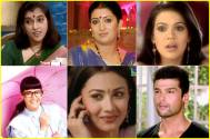 One 'CHARACTER' wonders of Indian television