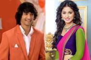 Shantanu Maheshwari and Hina Khan