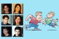 Tv celebs talking about getting bullied
