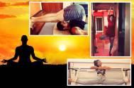 Instapics yoga-day