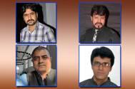 Yashpal Sharma, Gajraj Rao,Sooraj Thapar and Tinu Verma