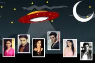 #WorldUFODay: When TV celebs met ALIENS