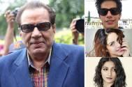 Dharmendra, Nakul Sahdev, Shabnam Pandey, Mohena Singh