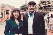 Priyanka Chand and Aditya Shrivastav