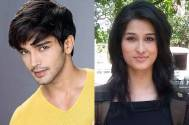 Harssh Rajput and Sheen Das
