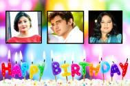 Romit Raj, Vibha Chibber, Urvashi Dholakia