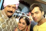 Amit Singh Thakur, Chandani Bhagwanani and Kabeer K