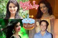 Aamna Sharif, Leena Jumani, Lovey Sasan and Jignesh Joshi