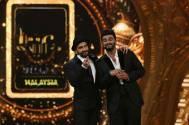 IIFA Awards 2015