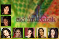 TV actresses give Eid style tips
